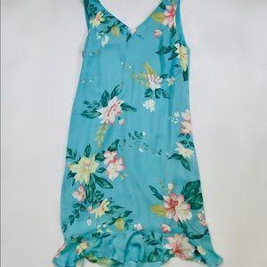 Rena Rowan Flower Dress